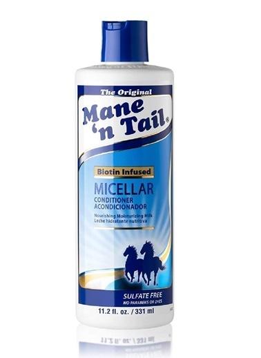 Mane'N Tail Mane'n Tail Micellar Biotin Conditioner 331 ml Renksiz